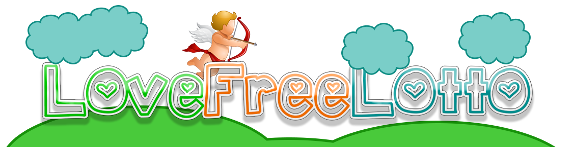 LoveFreeLotto - Free lotto! - Win $250,000 for free every week!